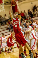 FHS Boys BK at Elgin - Dec 4, 2012