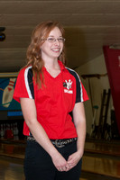 FHS Bowling vs Marion Pleasant 01292016
