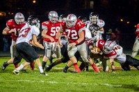 FHS FB vs Cardington 09202013