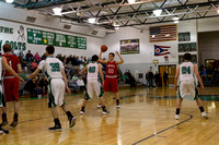 FHS Boys BK at Clear Fork 02022016