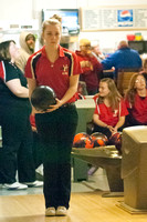 FHS Bowling vs Cardington 01042016