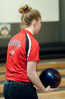 FHS Bowling vs Mount Gilead 12182015